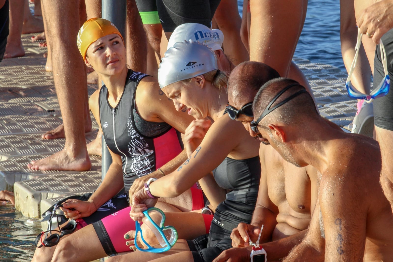 IBL On The Move 2019 – Triathlon